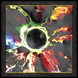 Artefact #0022   CRYPTIC GALLERY™